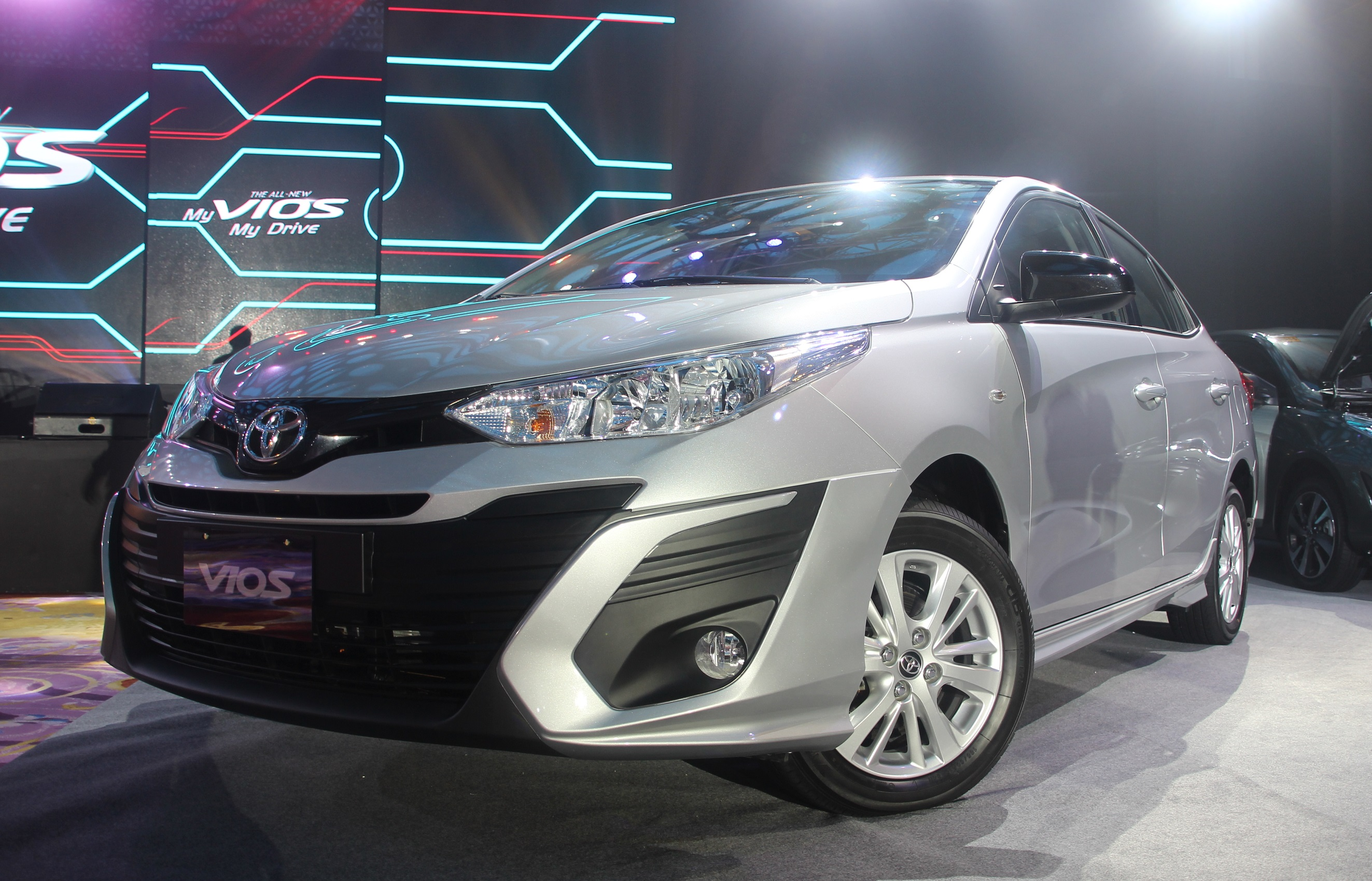 Toyotaph Offers Better Days Ahead With New Promo