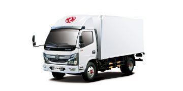 Dongfeng Captain E Cargo Truck