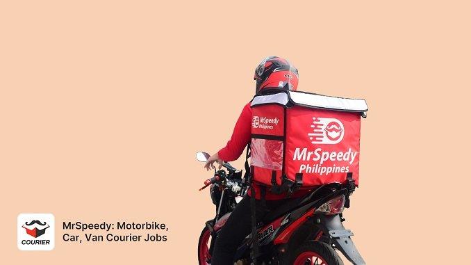 MrSpeedy Rebrands to Borzo